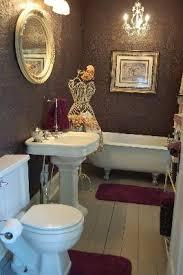 Romantic Bathroom Decorating Ideas Colors 67 Best Romantic Bathrooms Small Images On Pinterest Bathroom