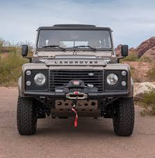 lifted land rover defender here is the ls3 v8 powered land rover defender you u0027ve always