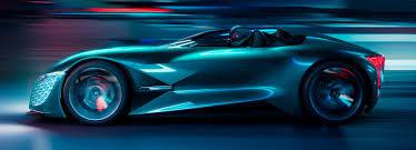 concept car of the car concept designboom com