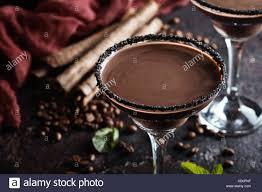 martini coffee espresso martini cocktail on bar stock photos u0026 espresso martini