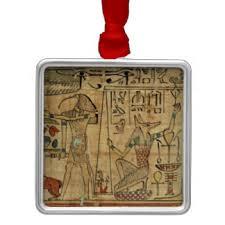 papyrus ornaments keepsake ornaments zazzle