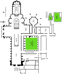 Floor Plan Of Westminster Abbey Westminster Abbey Floor Plan Choice Image Flooring Decoration Ideas