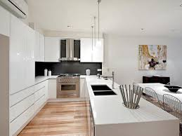 White And Black Kitchen Designs by 63 Best Kitchen Glass Splashbacks Images On Pinterest Kitchen