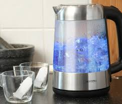 clear l base to fill best glass electric kettles our uk top 10 clear winners