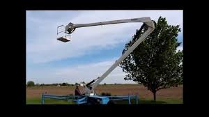 1999 ameriquip eagle 42 towable boom lift for sale sold at
