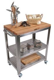 movable butcher block kitchen island home design