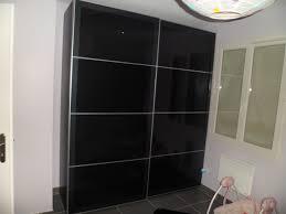 ikea porte de cuisine placard ikea cuisine en image portes de coulissantes newsindo co