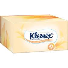 kleenex tissues aloe vera white 3ply 170pk woolworths