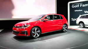 gti volkswagen 2018 gallery the 2018 golf gti and alltrack vwvortex