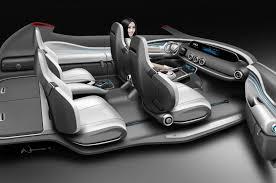 mercedes benz biome mercedes benz g code concept interior indian autos blog