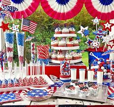 food tips and event ideas for an american style turner