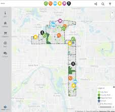 Mn Road Map 2040 Comprehensive Plan Maplewood Mn Official Website