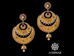 beautiful gold earrings images top beautiful gold earrings designs
