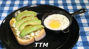 Toast In Toaster Oven How To Make Avocado Toast With Egg In The Toaster Oven Lodge 3 1 2