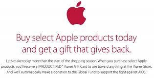 apple kicks black friday sale with itunes gift card deals mac