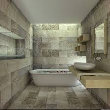natural stone bathroom designs mellowed light bath cabinet