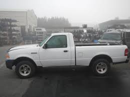 Ford Ranger Used Truck Bed - 2007 ford ranger reg cab 2 3l 5r55e auto used parts