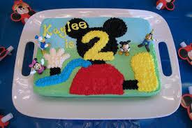 mickey mouse clubhouse birthday cake eat sleep craft mickey mouse clubhouse birthday