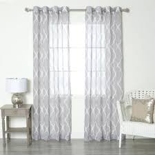 Best Home Fashion Curtains Sheer Grommet Curtains U2013 Teawing Co
