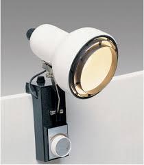 clip on bed light clip on bed l furniture home design ideas