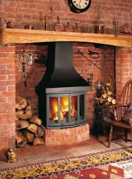 dovre 2400cb wood burning fireplace dovre stoves u0026 fires