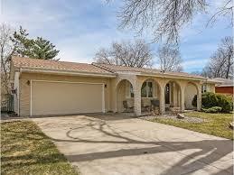 Single Story Home by 1371 75th Avenue Ne Fridley Mn 55432 Mls 4813376 Edina Realty