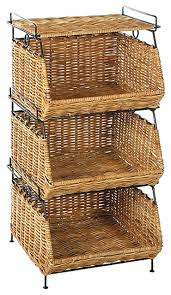 bathroom storage shelf baskets bathroom storage unit with laundry