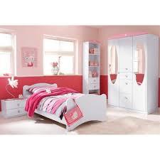 ensemble chambre fille armoire chambre d enfant denfant armoires et armoire corsica xl