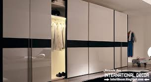 this is latest wardrobe systems closet designs for dressing room