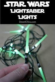 Lightsaber Bedroom Light Diy Lightsaber Lights Tree Lightsaber