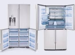 Samsung Cabinet Depth Refrigerator Refrigerator Dickcontino Com