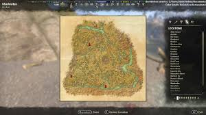 bal foyen treasure map ps4 xbox guide media map chest locations for console users