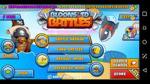 bloons td battles apk bloons td battles mod unlimited medallions 4 5 1 apk