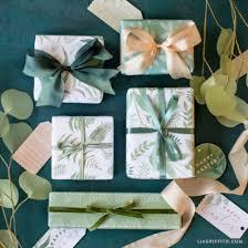 gift wrap printable gift wrap lia griffith