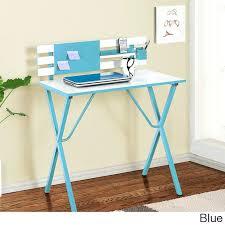 Blue Computer Desk Blue Computer Desk Computer Desk Small Blue Computer Desk