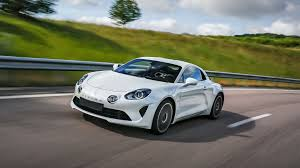 alpine a110 alpine a110 2017 first ride review by car magazine