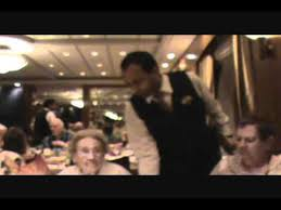royal caribbean cruise scenes from the dining room youtube