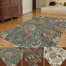 alise caprice transitional area rug 7 u002710 x 10 u00273 free shipping