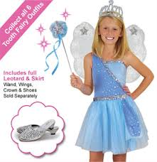 Tooth Fairy Costume Twinkle U0027s Tooth Fairy Fashion Two Piece Real Tooth Fairies
