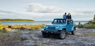 jeep owner 10 reasons to buy a jeep as your next vehicle