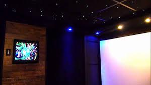 salle de cinema chez soi salle home cinéma dédiée cinema integration toulouse youtube