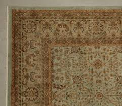tabriz style rug 11 u00279 u201d x 17 u00275 u201d u2013 material culture online