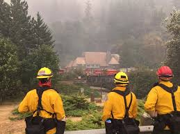 eagle creek fire evacuations lifted multnomah county kgw
