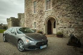 maserati price list behind the wheel of the maserati quattroporte s