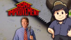 home improvement jontron youtube
