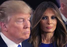 Make Up Classes In Detroit Inside The Trump Marriage Melania U0027s Burden Vanity Fair