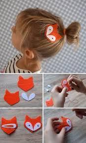 best 25 felt hair accessories ideas on felt hair