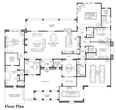 Luxury House Designs And Floor Plans by Toll Brothers Estilo At Ranch Mirage Ibiza Floor Plan W