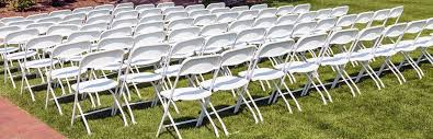 Used Folding Chairs For Sale White Folding Chair Luxe Event Rental