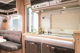 Caravan Kitchen Cabinets 𝞝 Eriba Nova Gl 𝞝 60th Anniversary Edition